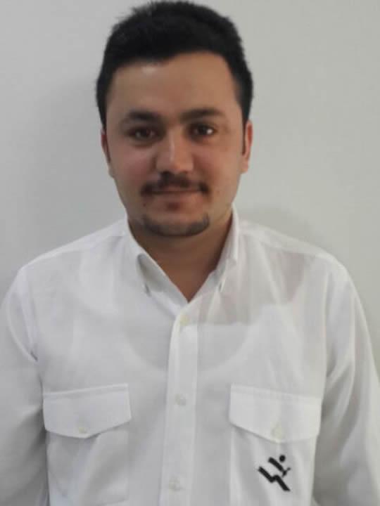 Mesut Cilhan