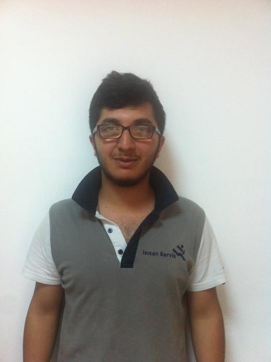 Ercan Türker