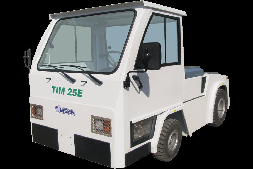 TIM 25-E